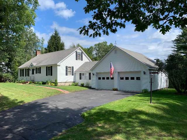 166 Mad River Road, Thornton, NH 03285 (MLS #4779545) :: Keller Williams Coastal Realty