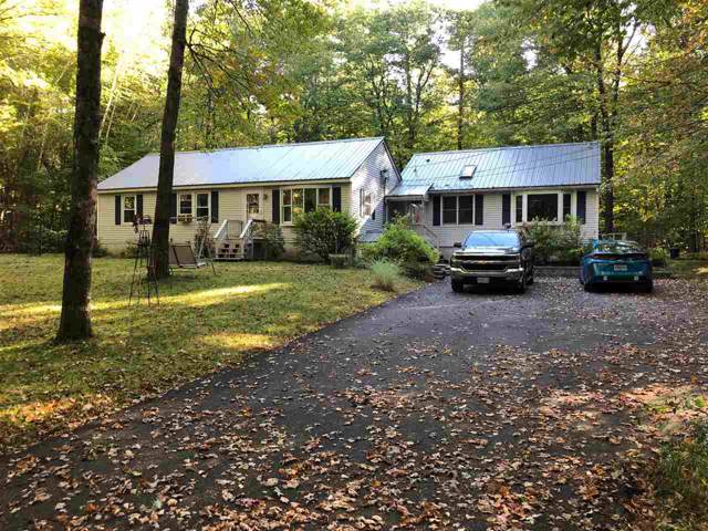 74 Mason Road, Brookline, NH 03033 (MLS #4779546) :: Lajoie Home Team at Keller Williams Realty