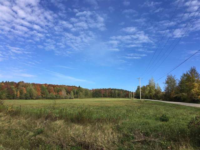 145 Baird Road, Barton, VT 05822 (MLS #4779564) :: Team Tringali
