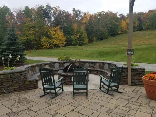 89 Grand Summit Way 121 - 1, Dover, VT 05356 (MLS #4779656) :: The Gardner Group