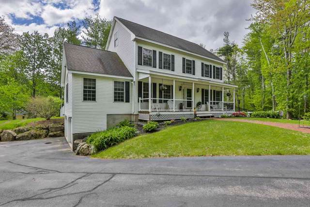 1 Tebbetts Lane, Bedford, NH 03110 (MLS #4779711) :: Team Tringali