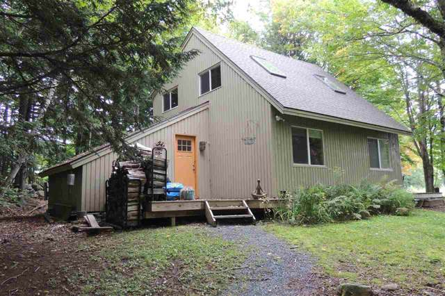 30 Mowing Way, Wilmington, VT 05363 (MLS #4779735) :: The Gardner Group