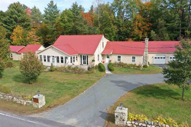 92 Wild Ammonoosuc Road, Haverhill, NH 03785 (MLS #4779739) :: Keller Williams Coastal Realty