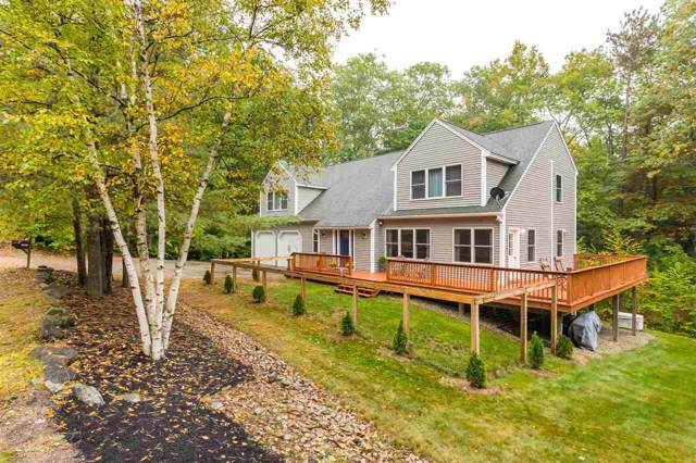 315 Muchado Hill Road, Alton, NH 03809 (MLS #4779784) :: Hergenrother Realty Group Vermont
