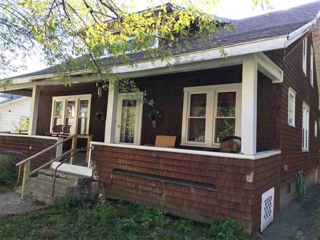 105 Lincoln Avenue, Rutland City, VT 05701 (MLS #4779838) :: Keller Williams Coastal Realty