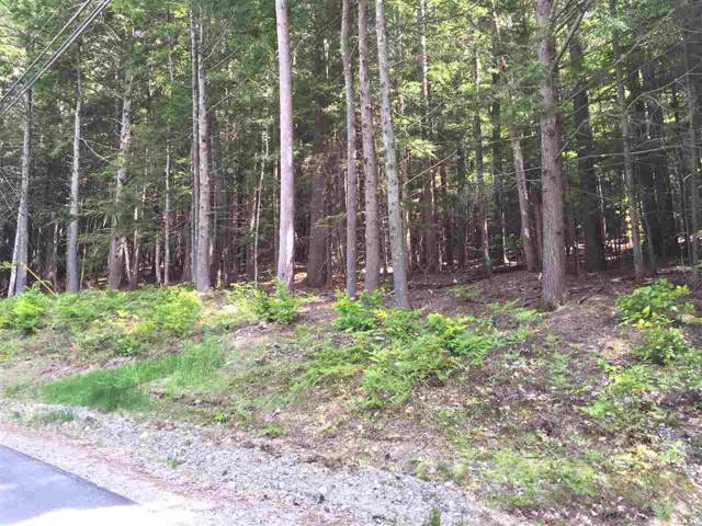 75.1 Crown Ridge Road Lot  75.1, Conway, NH 03860 (MLS #4779851) :: Keller Williams Coastal Realty
