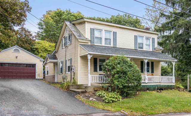 544 South Willard Street, Burlington, VT 05401 (MLS #4779893) :: Hergenrother Realty Group Vermont