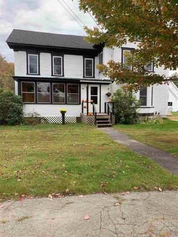 45 Lake Tarleton Road, Warren, NH 03279 (MLS #4780000) :: Keller Williams Coastal Realty