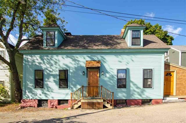 11 Walden Street, Portsmouth, NH 03801 (MLS #4780043) :: Keller Williams Coastal Realty