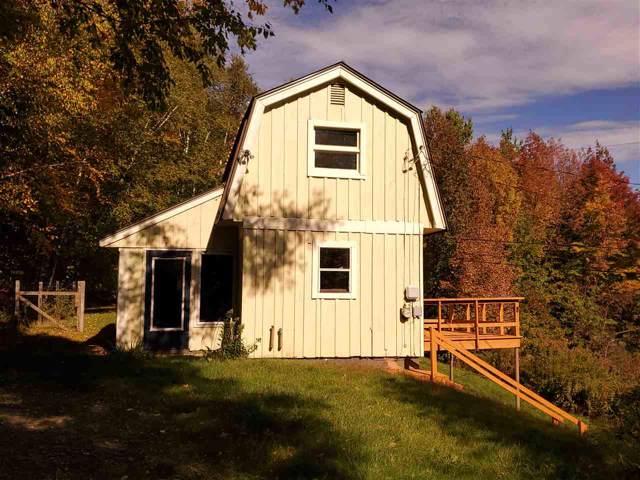 1036 Farrar Road #54, Andover, VT 05143 (MLS #4780062) :: Lajoie Home Team at Keller Williams Realty