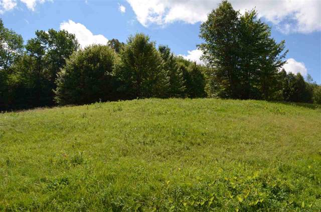 Lot 2 Trailview Road, Ludlow, VT 05149 (MLS #4780063) :: Keller Williams Coastal Realty