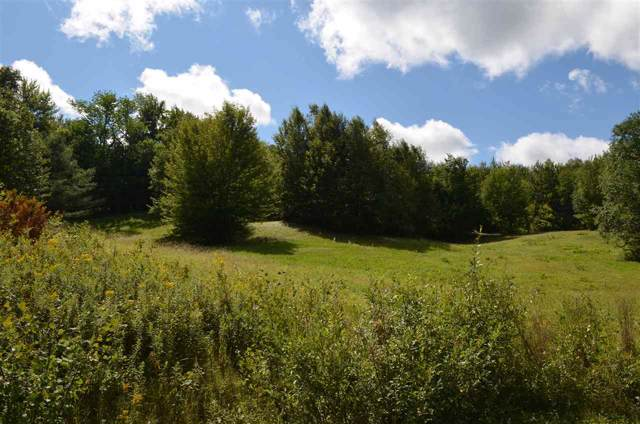 Lot 3 & 4 Trailview Road, Ludlow, VT 05149 (MLS #4780064) :: Keller Williams Coastal Realty