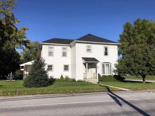19 Lake Street, Alburgh, VT 05440 (MLS #4780112) :: The Hammond Team