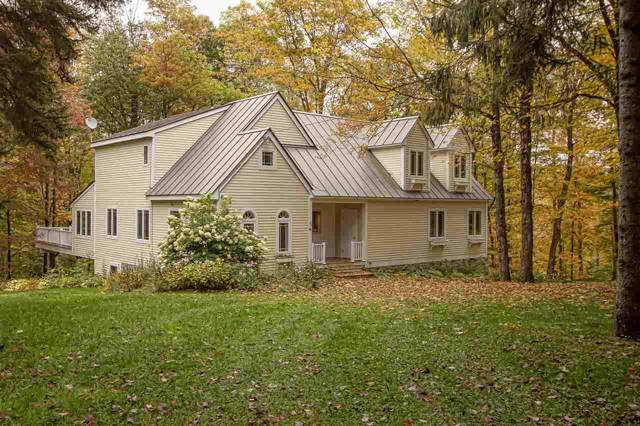 25 Landing Lane, Wilmington, VT 05363 (MLS #4780191) :: The Gardner Group