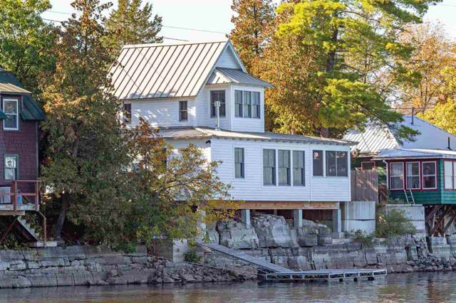 82 North Road, Ferrisburgh, VT 05473 (MLS #4780219) :: Hergenrother Realty Group Vermont