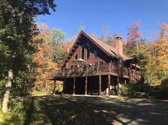 43 Mountain View Road, Wilmington, VT 05363 (MLS #4780246) :: The Gardner Group