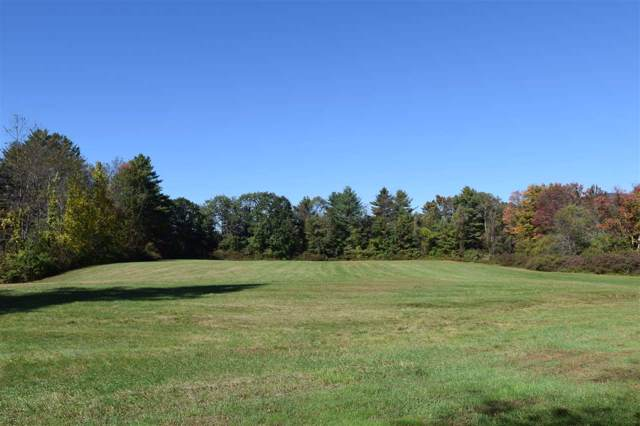 000 Fairgrounds Road, Plymouth, NH 03264 (MLS #4780255) :: Hergenrother Realty Group Vermont