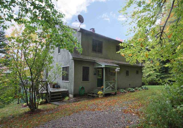 89 Colby Hill Road, Lincoln, VT 05443 (MLS #4780318) :: The Hammond Team