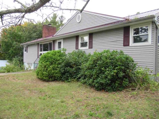 119 Rockingham Road, Windham, NH 03087 (MLS #4780326) :: Keller Williams Coastal Realty