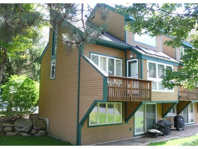 43 Tyler Spring Way #40, Waterville Valley, NH 03215 (MLS #4780413) :: Keller Williams Coastal Realty