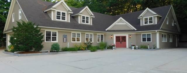 9 Grove Street, Wolfeboro, NH 03894 (MLS #4780429) :: Keller Williams Coastal Realty
