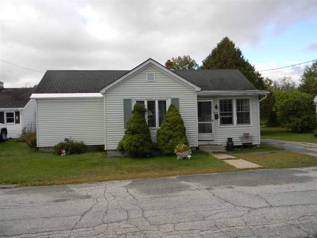 7 North Avenue #5, Northumberland, NH 03582 (MLS #4780436) :: Lajoie Home Team at Keller Williams Realty