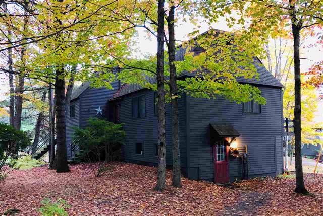 451 Williams Lane 3 Lane #3, Hartford, VT 05059 (MLS #4780498) :: The Gardner Group