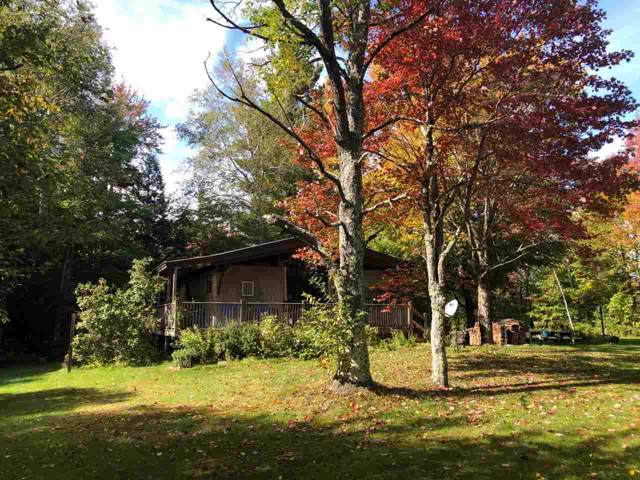 480 Clif Reynolds Road, Cambridge, VT 05464 (MLS #4780507) :: Hergenrother Realty Group Vermont