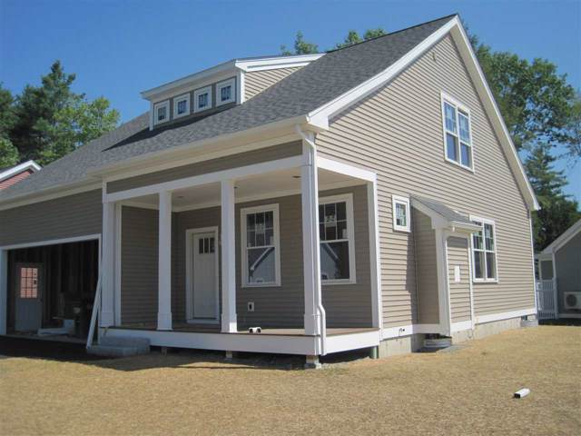 20 White Birch Circle, Lebanon, NH 03784 (MLS #4780550) :: Hergenrother Realty Group Vermont