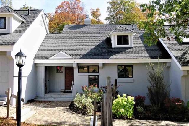 16 High Point Drive 408B, Stratton, VT 05155 (MLS #4780560) :: Keller Williams Coastal Realty