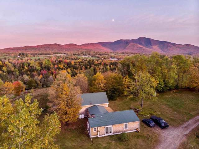 77 Hilltop Drive, Cambridge, VT 05444 (MLS #4780562) :: Hergenrother Realty Group Vermont