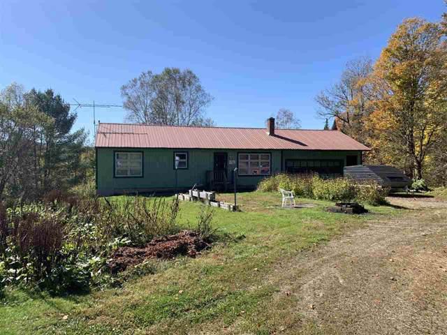 62-66 Potato Hill Road, Stratford, NH 03590 (MLS #4780594) :: Lajoie Home Team at Keller Williams Realty