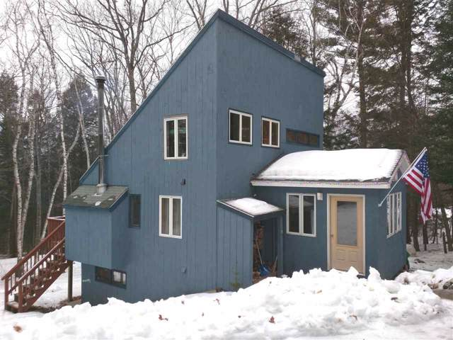 246 Snowood Drive, Thornton, NH 03285 (MLS #4780612) :: Keller Williams Coastal Realty