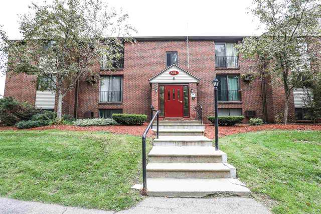 80L English Village Road #102, Manchester, NH 03102 (MLS #4780635) :: Parrott Realty Group