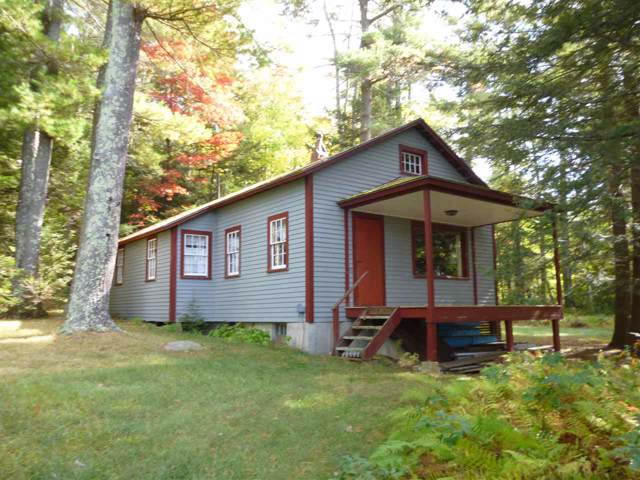 19 Eaglemere South, Tuftonboro, NH 03853 (MLS #4780643) :: The Hammond Team