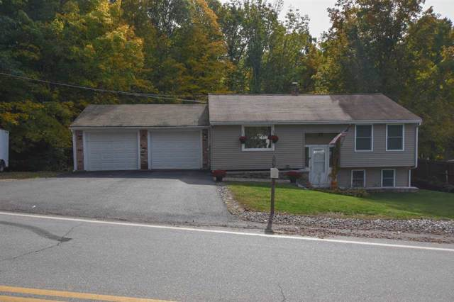 59 Stark Street, Laconia, NH 03246 (MLS #4780652) :: Hergenrother Realty Group Vermont
