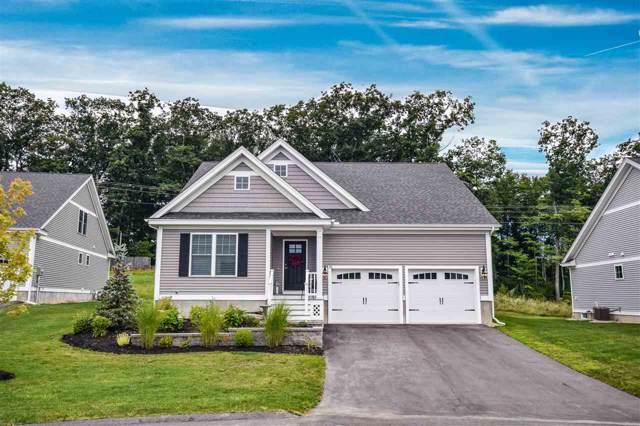 35 Sierra Hill Drive, Dover, NH 03820 (MLS #4780657) :: Keller Williams Coastal Realty