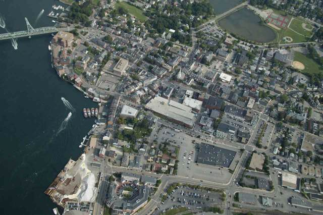 Portsmouth, NH 03801 :: Keller Williams Coastal Realty