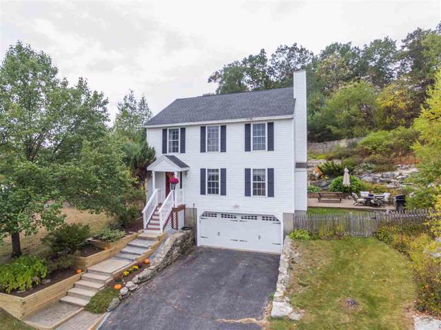 10 Heathrow Avenue, Manchester, NH 03104 (MLS #4780720) :: Parrott Realty Group