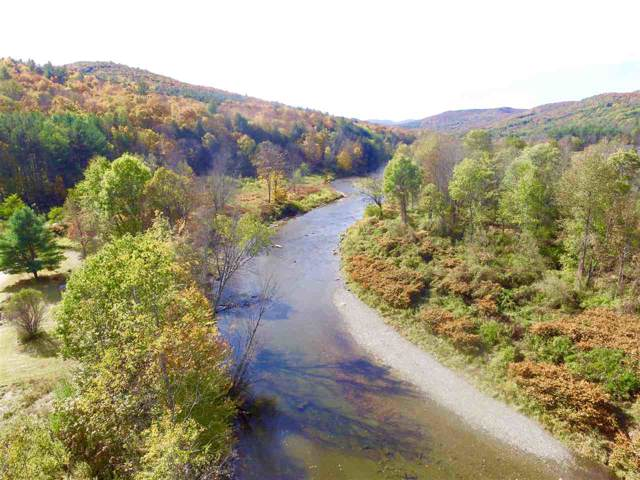 2394 Fletcher Hill Road, Woodstock, VT 05091 (MLS #4780735) :: Hergenrother Realty Group Vermont