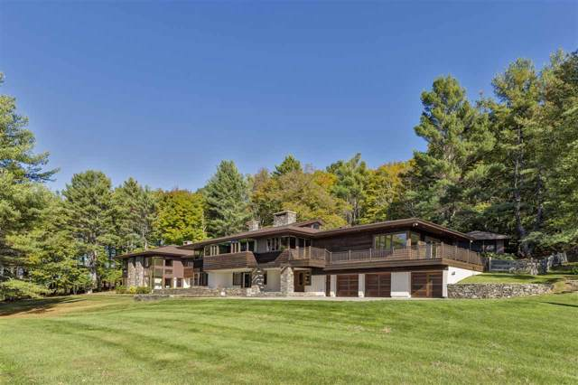 10 Gates Road, Hanover, NH 03755 (MLS #4780736) :: Hergenrother Realty Group Vermont