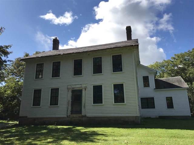 9 Peter's Farm Road, South Hero, VT 05486 (MLS #4780768) :: The Hammond Team