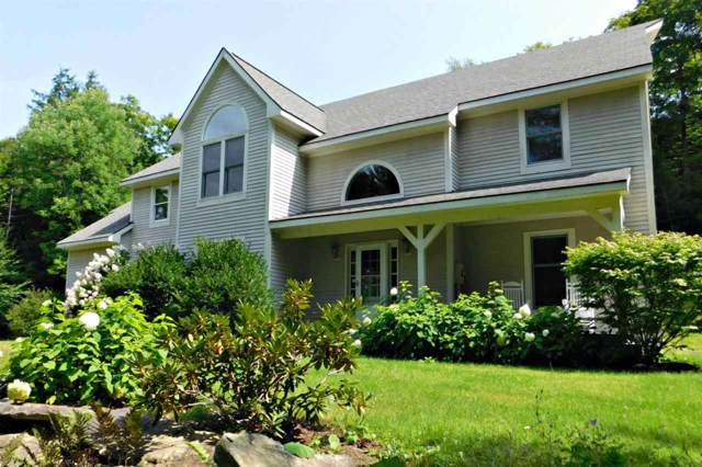 149 High Meadow Road, Winhall, VT 05340 (MLS #4780771) :: Hergenrother Realty Group Vermont