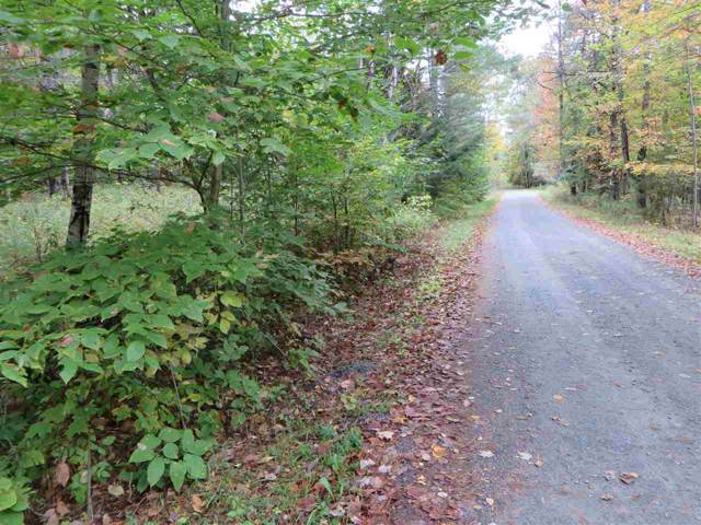 Lot #B-6 Chamberlain Lane, Waterford, VT 05819 (MLS #4780778) :: Parrott Realty Group