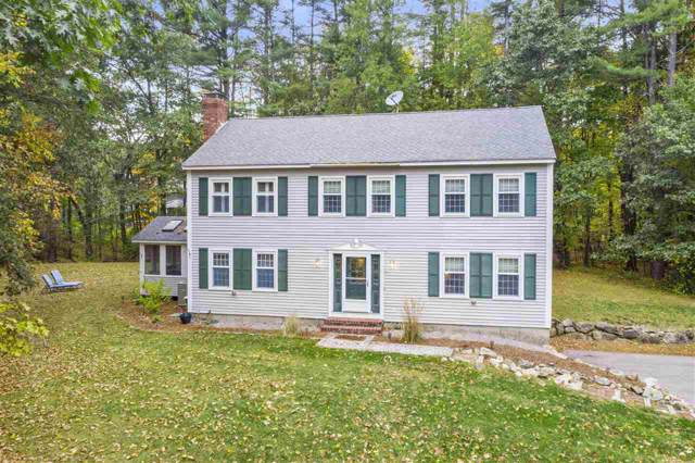 4 Christmas Tree Circle, Bedford, NH 03110 (MLS #4780785) :: Team Tringali