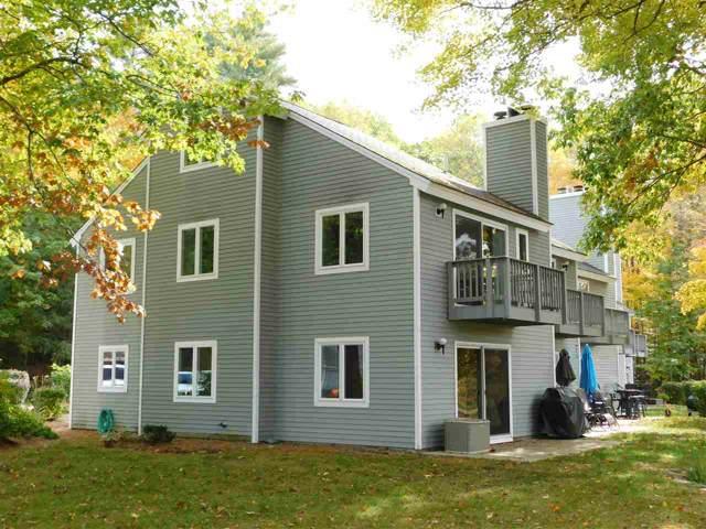55 Mountain River Avenue #19, Thornton, NH 03285 (MLS #4780803) :: Keller Williams Coastal Realty