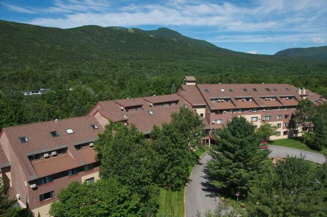 23 Black Bear Way #212, Waterville Valley, NH 03215 (MLS #4780818) :: Hergenrother Realty Group Vermont