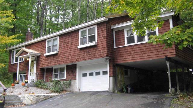 140 Old Wolfeboro Road, Alton, NH 03809 (MLS #4780840) :: Hergenrother Realty Group Vermont