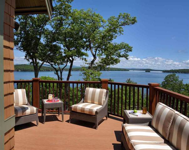 616 Scenic Road #406, Laconia, NH 03246 (MLS #4780847) :: Hergenrother Realty Group Vermont