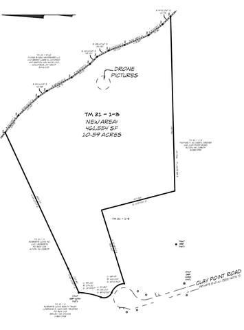 0 Clay Point Road, Alton, NH 03810 (MLS #4780866) :: Keller Williams Coastal Realty